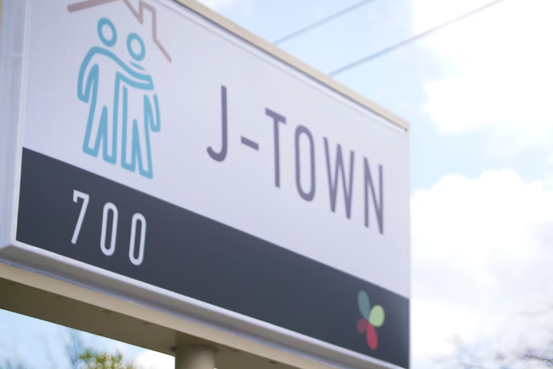 Good Things Going – J-Town Clubhouse